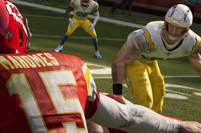 Madden NFL 21: Madden 22 Face of the Franchise preview